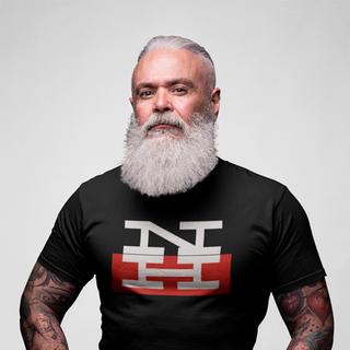 t-shirt-mockup-of-an-edgy-bearded-senior