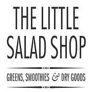 The Little Salad Shop