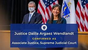 "Judge Dalila Argaez Wendlandt brings ""diversity"" to the Massachusetts Supreme Judicial Court"