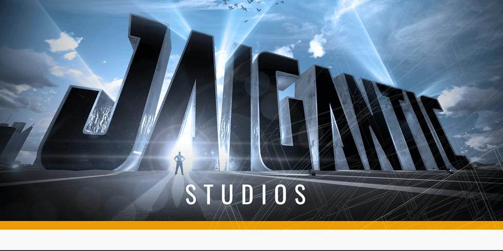 Fair Haven Community Meet & Greet with Michael Jai White & the Jaigantic Studios Team