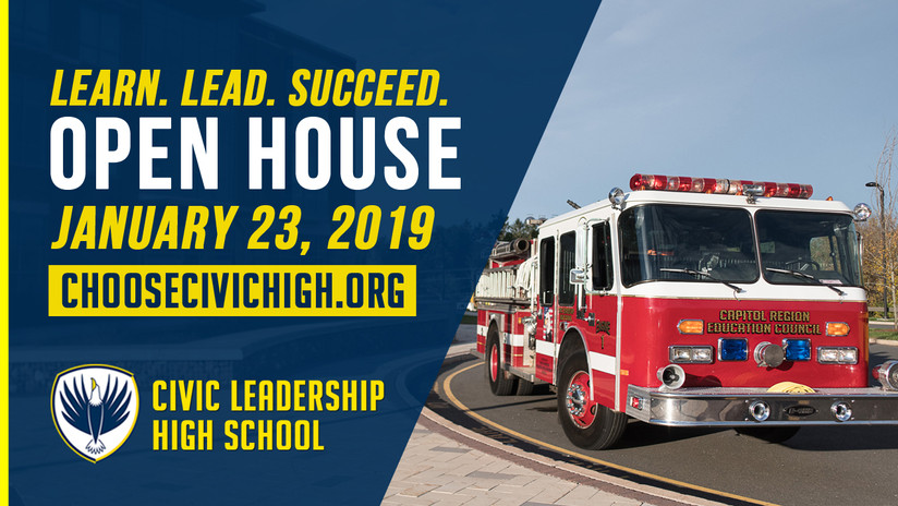 Open House Ad:CLHS