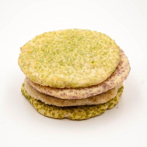 Simply Sugar Cookies