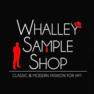 Whalley Sample Shop