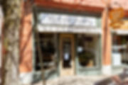 Westville Jewelers New Haven Local Storefront Window