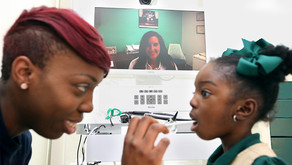 "Health Article: ""School Based Telehealth"""