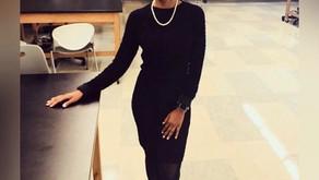 Ethnic Gem: Rayna Dunham