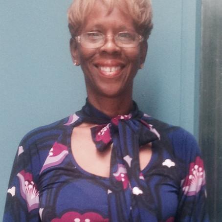 Ethnic Gem: Kathleen (Kathy) Brown