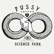 Fussy Coffee