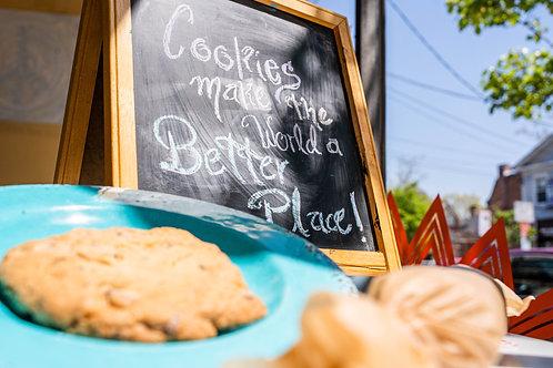 Paleo Cookie