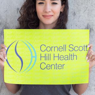 Cornell Scott Hill Health Center