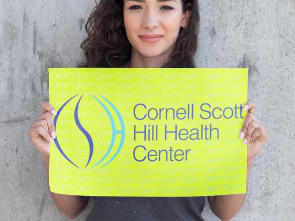 Cornell Scott-Hill Health Center