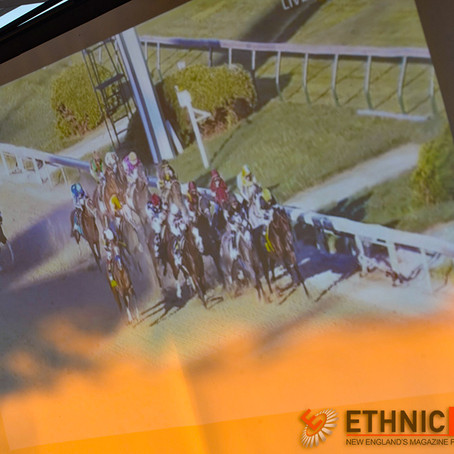 Ethnic Online's 6th Annual Kentucky Derby Day Party Fundraiser