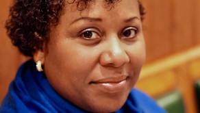 Ethnic Gem: Camille Boyd