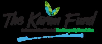 The Karim Fund Logo
