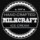 MilkCraft Hand Crafted Ice Cream in New Haven