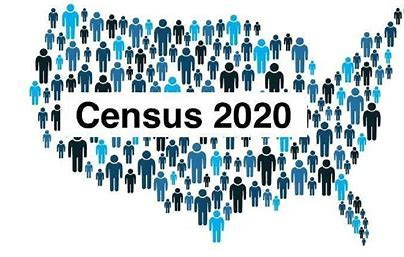 Census 2020: Shaping Your Future