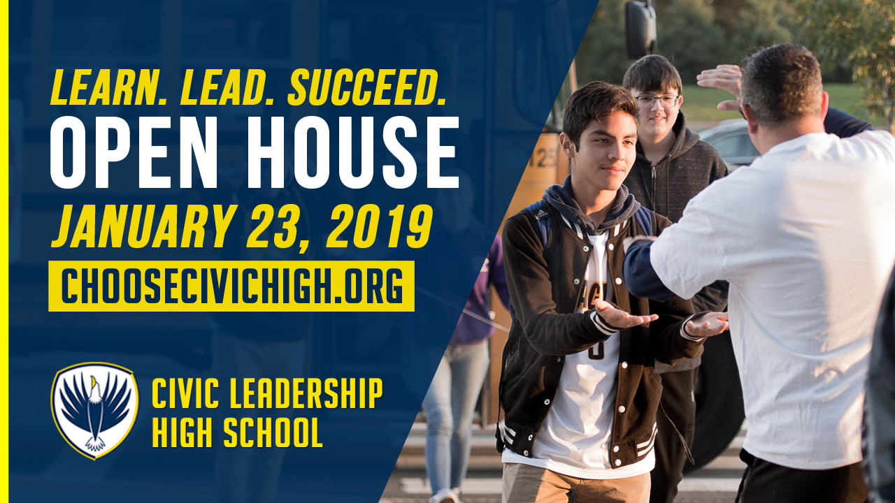 Open House: CLHS