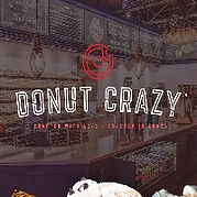 Donut Crazy