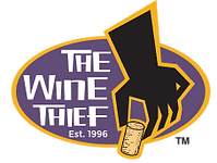 The Wine Thief New Haven