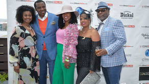 Ethnic Online's 5th Annual Kentucky Derby FUNDRAISER Day Party!