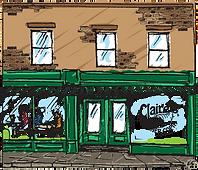 Claire's Corner Copia New Haven
