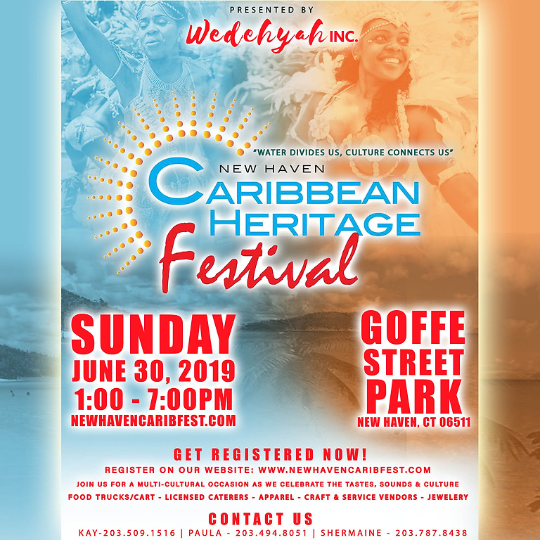 New Haven Caribbean Heritage Festival