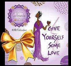 2021 African American Wall Calendars_21G