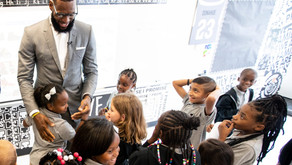 Bridging the Gap in Minority Education Begins with Opportunity!