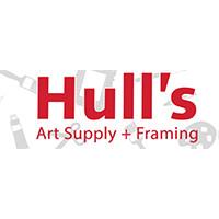 Hulls Art Supplies