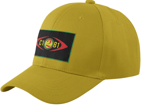 C12B1 Velcro strap