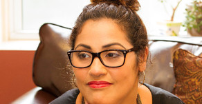 Ethnic Gem:                              Dr. Maysa Akbar PhD