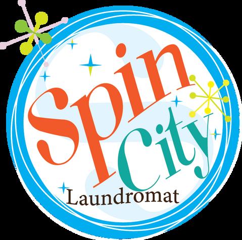 Spin City Logo