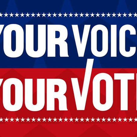 """""""National Black Voter Day"""". Here's what to you need to know"""