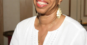 Ethnic Gem: Theresa Brown