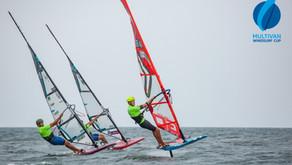Multivan Windsurf Cup wird spektakulärer und einfacher