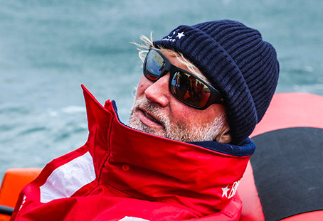 Andreas Reese — Surfer, Regattacrew Mitglied & Boardentwickler