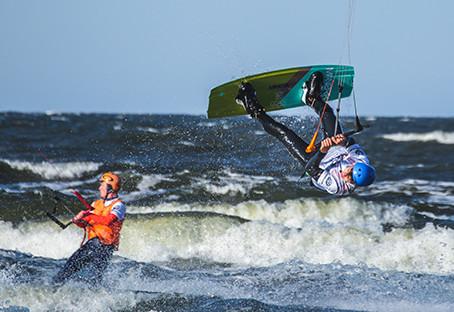 Ahlbeck erhält Zuschlag für Kitesurf Masters