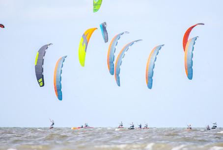 Multivan Kitesurf Masters St. Peter-Ording Das große Saisonfinale