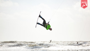 Entscheidung im Freestyle bei Multivan Kitesurf Masters Sankt Peter-Ording