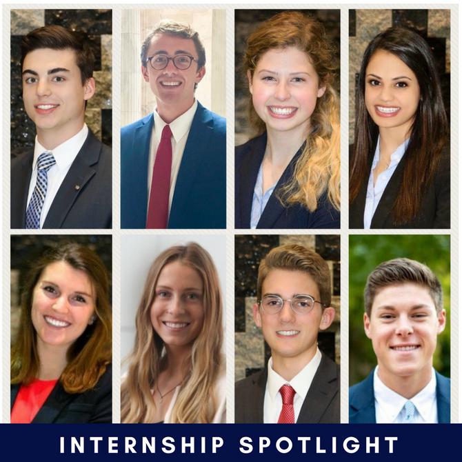 Summer 2017 Internship Spotlight