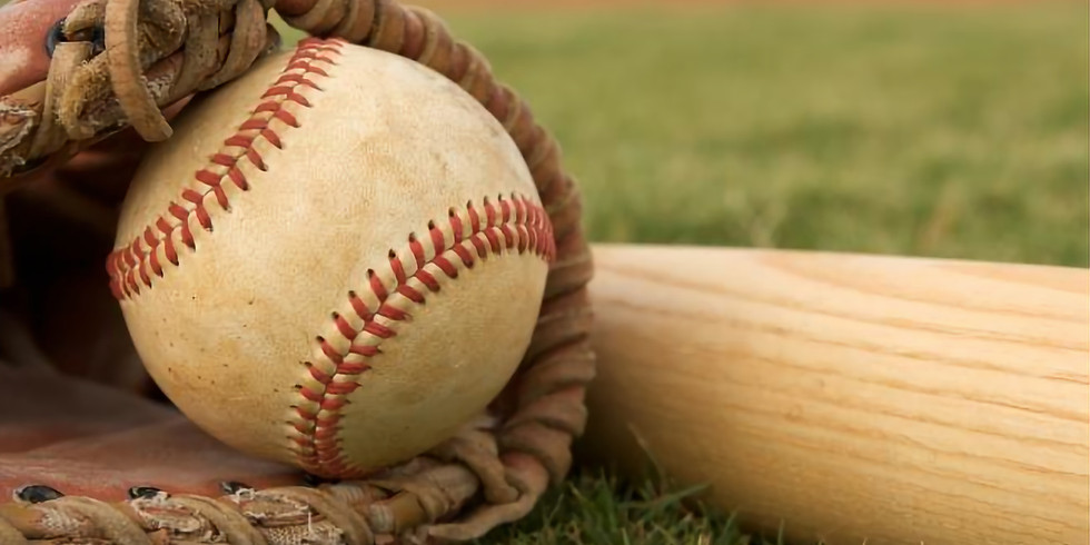 Baseball/Softball Camp Volunteers!