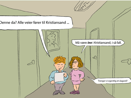 Kristianstrafikk