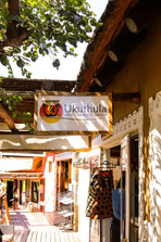 Ukuthula Shopfront