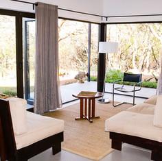 Ukuthula Sunrise Cottage Living Room 2