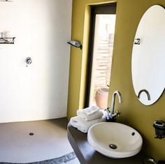 Ukuthula Sunset Cottage Bathroom 3