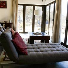 Ukuthula Sunset Cottage Living Room 3