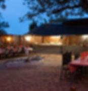 Tshukudu Game Lodge The Lodge African Di