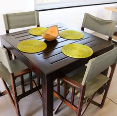 Ukuthula Sunrise Cottage Kitchen 2