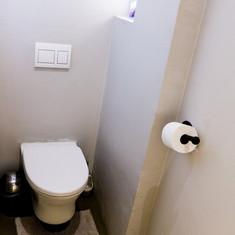 Ukuthula Sunset Cottage WC