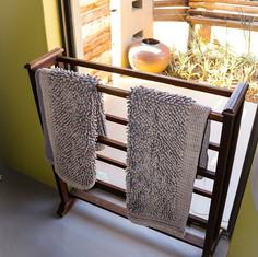 Ukuthula Sunrise Cottage Bathroom 3